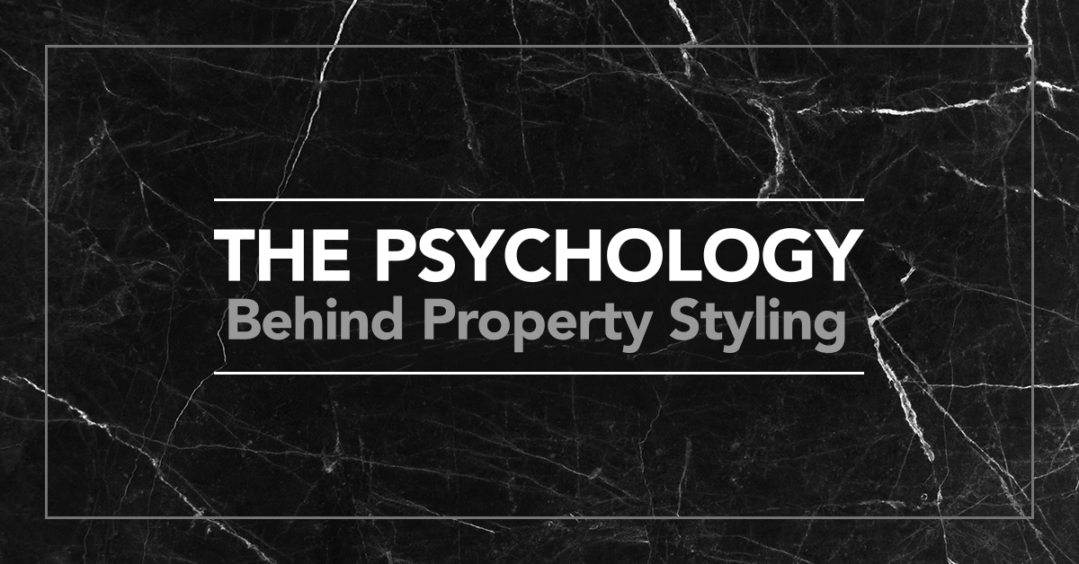 Style and Substance - Why a Property Stylist is Essential in Capturing Buyer Interest