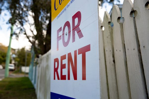 Greens push to cap rent increases at inflation rate